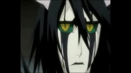 Bb vs Fangs - - - Bleach Amv ~~~ Ichigo vs Ulquiorra