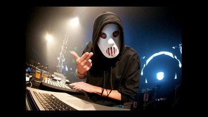 Danny Masseling / Angerfist