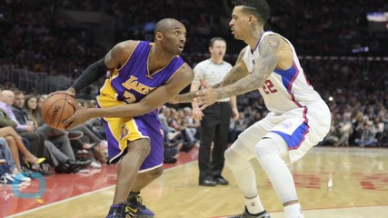 L.A. Clippers Got Lakers Permission For Locker Room Takeover