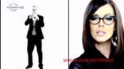 Галена и Гъмзата - Неудобни въпроси ( Официално видео )