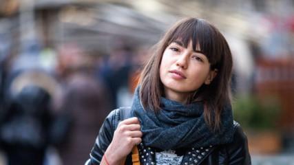Българска актриса с пробив в световното кино