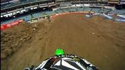 Monster Energy Supercross 2011