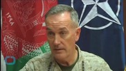 Obama to Nominate Dunford as New Joint Chiefs Head