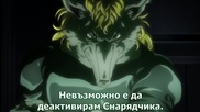 Hunter x Hunter 2011 Episode 123 Bg Sub