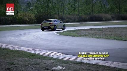 Racing lap
