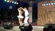 Русенски карнавал - 2018 г. - Лос Памбос