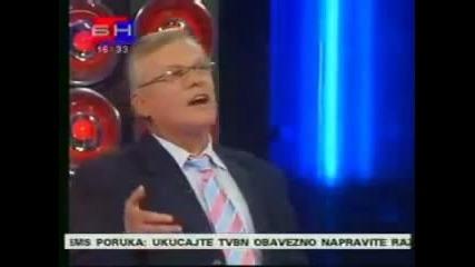 Milance Radosavljevic - Za ljubav sam mladost dao