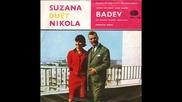 Nikola Badev - Jas Otidov Mnogu Nadaleku