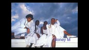 Boney M - Brown Girl The Ring