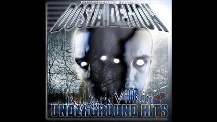 Dosia Demon - Silent Night