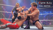 Edge vs. Chris Jericho - Steel Cage Match: Extreme Rules 2010 (Full Match - WWE Network Exclusive)