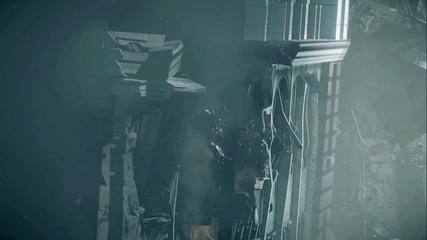 Crysis 2 The Wall Trailer Hd