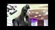 Taemin от Shinee в шоуто Star King