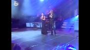Каризма - Не Сега (Live @ VivaTel One 06)