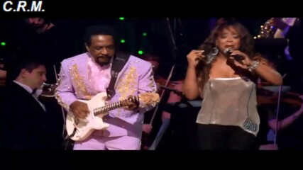 Lyrica Garrett & Ike Turner - And More About Nutbush City Limits Top 1000 - Hd