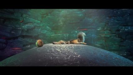 Kлипът с най - високо качество в сайта Y T Original Quality ® - Ice Age 4 - 2012 - Teaser !