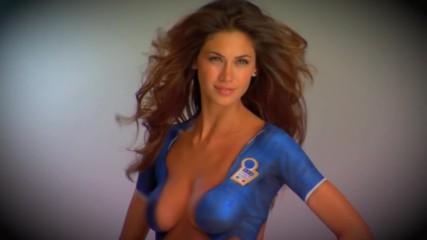 Гореща кръв в секси тяло - красивите италианки!
