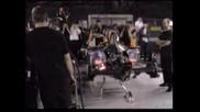 F1 Arrows - Стартиране на двигател