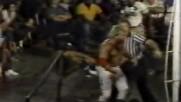 Universal Wrestling Federation (uwf) - 1986-7-26