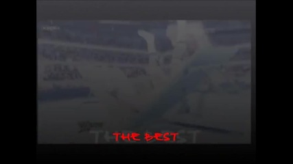 Randy Orton №1