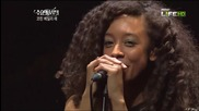 Corinne Bailey Rae & Iu - Put Your Records On