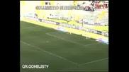 Palermo Catania 0 - 4 - Mascara