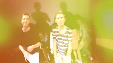Pilson Ft Borja Rubio - Me Enamora ( Prod Javier Declara ) ( Video Oficial ) ( soypilson )