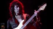 *превод* Deep Purple - Knocking at Your Back Door
