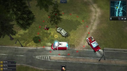 Rescue 2013 Everyday Heroes- Mission 20 Playthrough Hd
