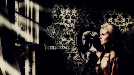 ► Do you remember? ϟ Emma Swan✰