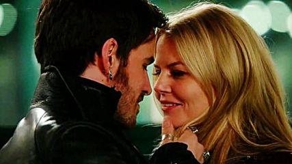 Killian & Emma | I want you