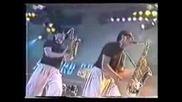 Vanessa Paradis Joe Le Taxi Azzuro 1988