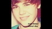 Justin Bieber - Mama`s Boy