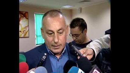 Отзивите след жребия за Купата на България
