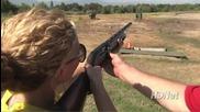 Deadline! on Hdnet- Skeet Shooting