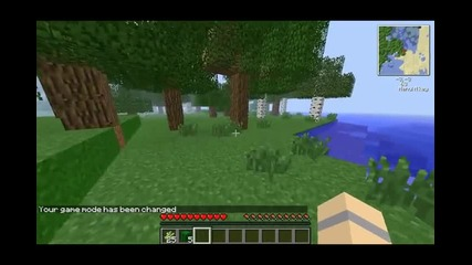 Minecraft Survival With Nasky Ep.01 - [ Starting... ]