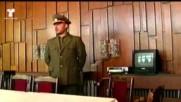 ТУТУРУТКА - Войници на кино (Voinici na kino) Official