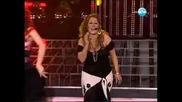 Смях! Милица Гладнишка като Дженифър Лопес от 27.03.2013