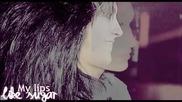 [bill Kaulitz]lips Like Sugar