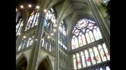 Органът в катедралата в Мец