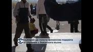 България ще получи финансова подкрепа за справяне с бежанската вълна