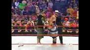Wwe - John Cena I Umaga