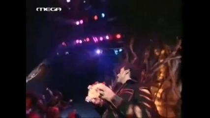 Notis Sfakianakis - Mia fotini epigrafi 2006 Live