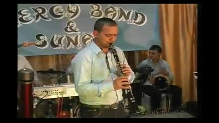 Energy Band and Sunaj show 2011 - Cocek 2
