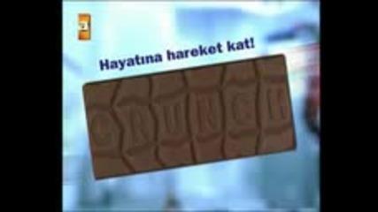 Реклама - На Това Му Казват Шоколад