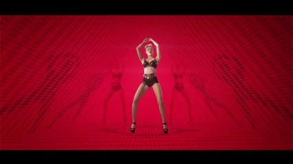 Страхотна Премиера ! Will.i.am ft. Miley Cyrus and Wiz Khalifa - Feelin' Myself [official Video]