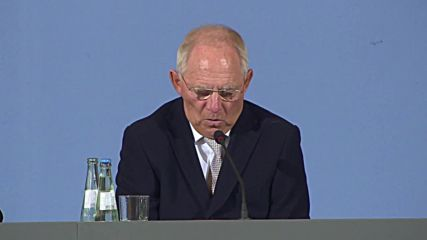 Germany: Sanctions against Russia will likely be extended - Schauble