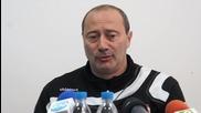 Велев: Локо Пд трябва да надскочи себе си, за да победи Левски