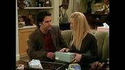 Friends - S09e12 - Phoebes Rats