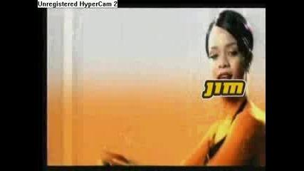 Rihanna - 50 Cent (mash Up)